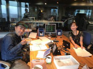SBSラジオの聴くディラン